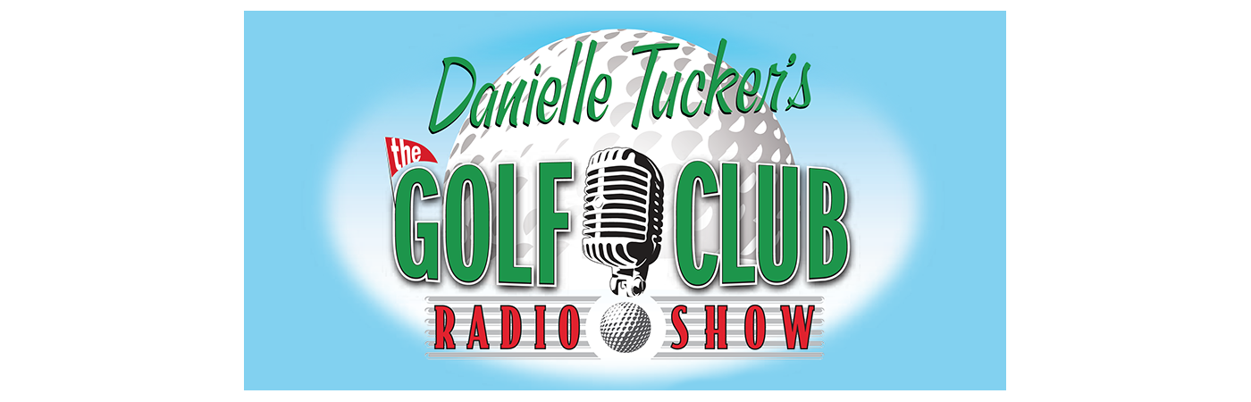 Chip Beck and PerfectMotion® CEO Rich Kosowsky join veteran Danielle Tucker on The Golf Shop Radio Show